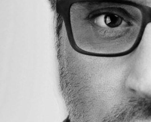Una foto in bianco e nero di Mauro Manigrasso